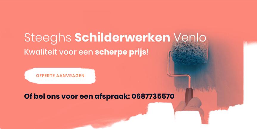 Steeghs Schilderwerken Venlo