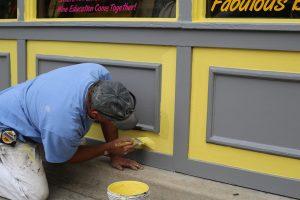 Schilder - Wat kost een schilder?
